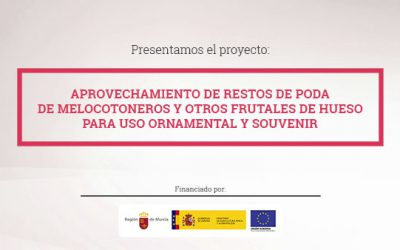 Vídeo presentación del Grupo Operativo Restos de Poda