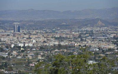 Una veintena de denuncias en lo que va de enero por quemar rastrojos con alerta de contaminación