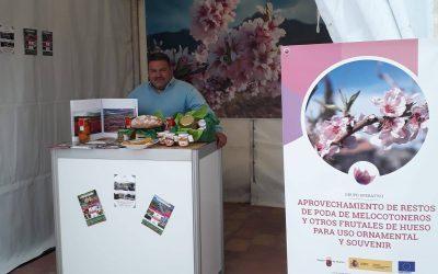 El Grupo Operativo Flor de Frutas, presente en RED Mazarrón 2019