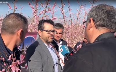 El proyecto Restos de Poda se presenta en Floración
